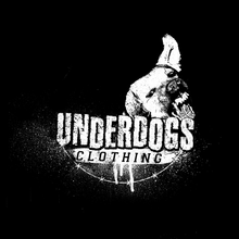 Load the image into the gallery viewer, Underdogs Clothing