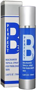 Perfect B3 Niacinamide Topical Spray