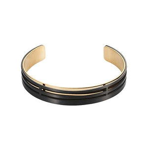 Cudworth Stainless Steel Cuff