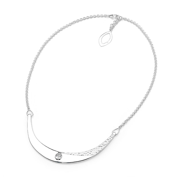Elegance & Joy Eclipse Necklet