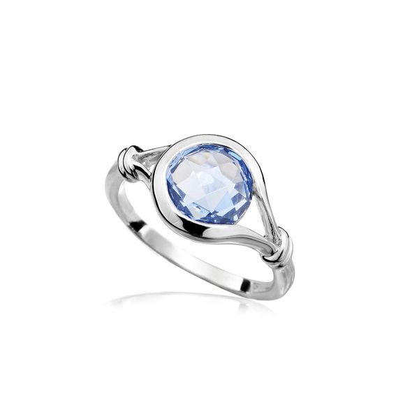 Elegance and Joy Glisten Ring