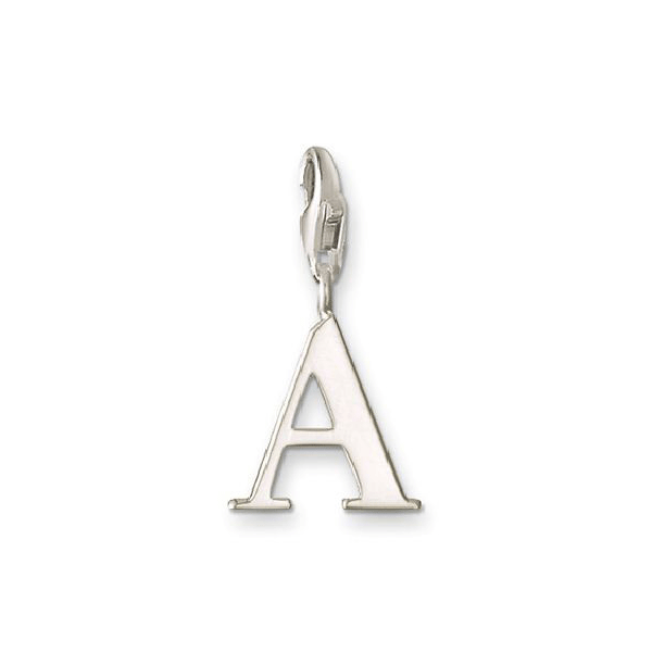 THOMAS SABO Charm Club 'A'