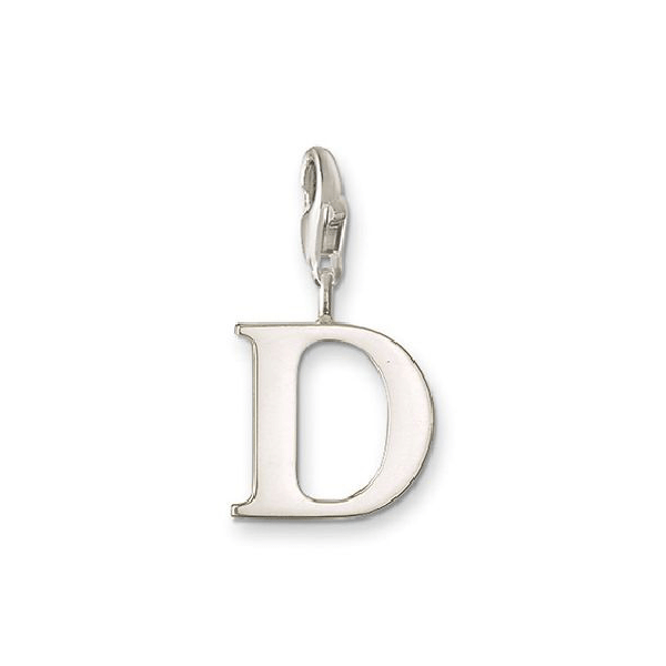 THOMAS SABO Charm Club 'D'