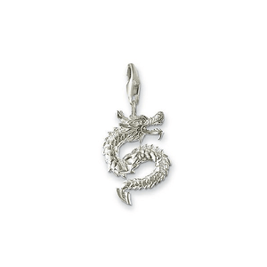 THOMAS SABO Charm Club Dragon
