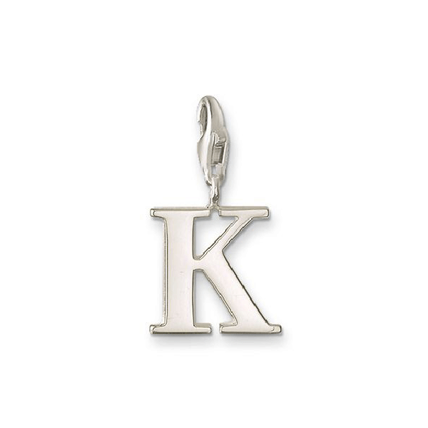 THOMAS SABO Charm Club 'K'