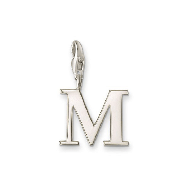 THOMAS SABO Charm Club 'M'