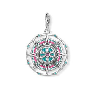 Thomas Sabo Charm Club Colourful Mayan Calendar