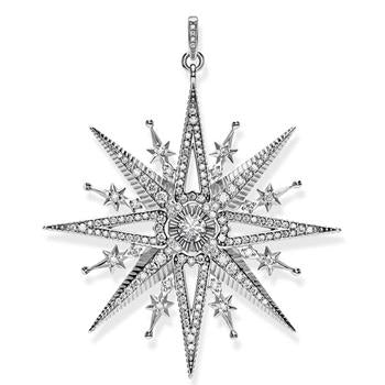 Thomas Sabo Kingdom Of Dreams Star Pendant