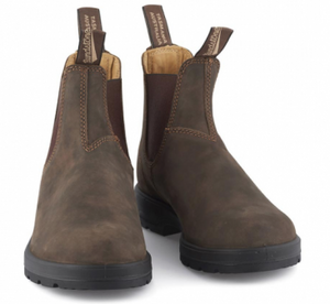 BStone 585 Boots Rustic Brown