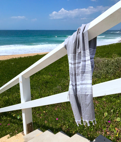 Saada Beach Throw