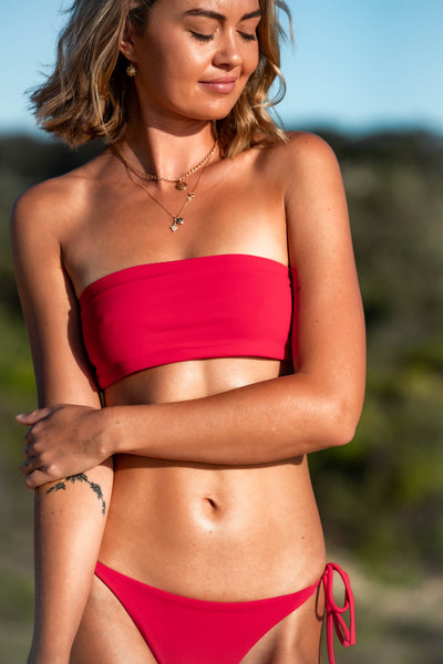 Bandeau - Red