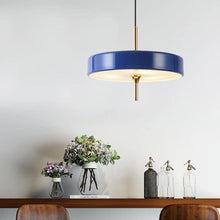 Load image into Gallery viewer, INSPIRA LIFESTYLES - Spindle Postmodern Pendant - CHANDELIER, DINING LIGHT, HANGING LIGHT, LIGHT, LIGHT FIXTURE, LIGHTING, LIGHTS, LIVING ROOM LIGHT, PENDANT, PENDANT LIGHT, POST MODERN, SCULPTURAL LIGHT