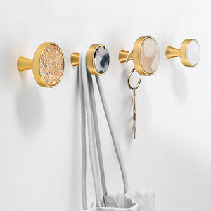 INSPIRA LIFESTYLES - Baz Knob Handles - CABINET HARDWARE, DRAWER PULLS, FURNITURE HANDLES, HARDWARE, KNOBS, WALL HOOKS