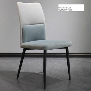 Oslo Upholstered Chair