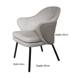 Sydney Luxury Chair