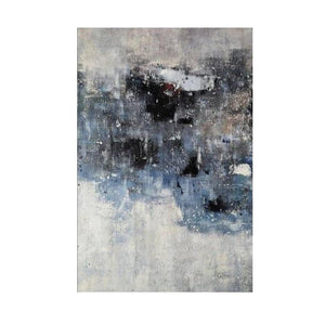 Avanti Series: C.1 Contemporary Oil Painting