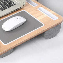 Load image into Gallery viewer, Multi-Function Portable Laptop Desk Tray