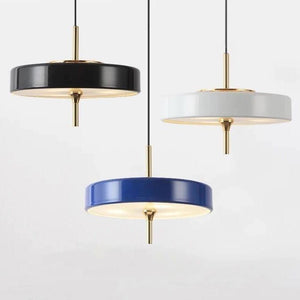 INSPIRA LIFESTYLES - Spindle Postmodern Pendant - CHANDELIER, DINING LIGHT, HANGING LIGHT, LIGHT, LIGHT FIXTURE, LIGHTING, LIGHTS, LIVING ROOM LIGHT, PENDANT, PENDANT LIGHT, POST MODERN, SCULPTURAL LIGHT
