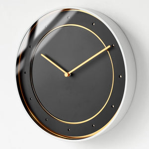 INSPIRA LIFESTYLES - Emmit Wall Clock - ACCESSORIES, CLOCK, DECOR, WALL CLOCK