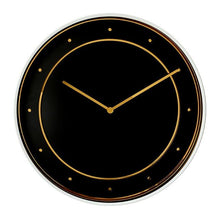 Load image into Gallery viewer, INSPIRA LIFESTYLES - Emmit Wall Clock - ACCESSORIES, CLOCK, DECOR, WALL CLOCK