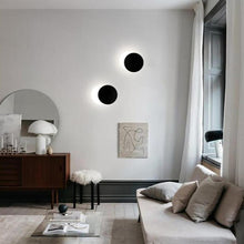Load image into Gallery viewer, INSPIRA LIFESTYLES - Eclipse LED Wall Lamps - LIGHTING, MINIMAL, MINIMALIST, MODERN, SCONCE, WALL LIGHT