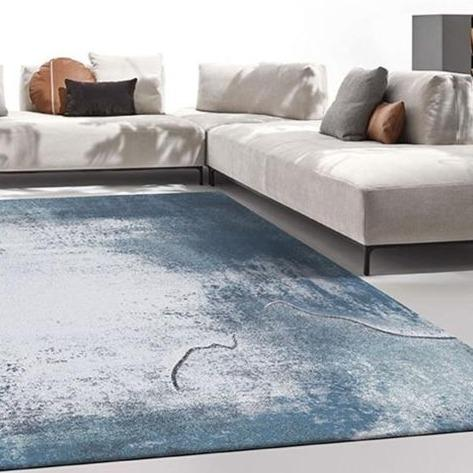 INSPIRA LIFESTYLES - Abstract Distressed Large Area Rug - ABSTRACT, ACCENT RUG, AREA RUG, BEDROOM CARPET, CARPET, COMMERCIAL, DINING ROOM CARPET, FLOOR MAT, HOTEL CARPET, LIVING ROOM CARPET, OFFICE CARPET, PILE CARPET, RUG, WOVEN RUG