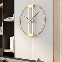 Load image into Gallery viewer, INSPIRA LIFESTYLES - Xavier Wall Clock - ACCESSORIES, CLOCK, DECOR