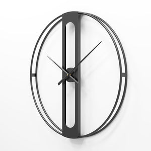 INSPIRA LIFESTYLES - Xavier Wall Clock - ACCESSORIES, CLOCK, DECOR