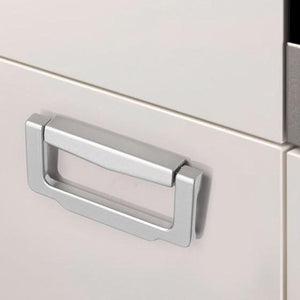 INSPIRA LIFESTYLES - Box Pull Handles - CABINET HARDWARE, DRAWER PULLS, FURNITURE HANDLES, HARDWARE