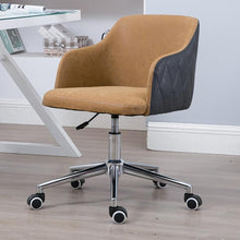 Load image into Gallery viewer, INSPIRA LIFESTYLES - Anchor Desk Chair - ADJUSTABLE, ADJUSTABLE HEIGHT, CHAIR, CHAIRS, COMPUTER CHAIR, DESK CHAIR, HOME OFFICE, MODERN, OFFICE, OFFICE CHAIR