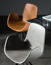 Load image into Gallery viewer, INSPIRA LIFESTYLES - Milan Upholstered Chair - CHAIR, CHAIRS, COMPUTER CHAIR, DESK CHAIR, DINING CHAIR, MODERN, UPHOLSTERED