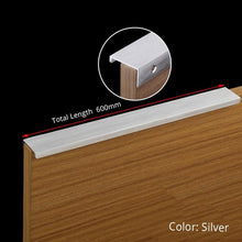 Load image into Gallery viewer, INSPIRA LIFESTYLES - Fos Long Pull Handles - CABINET HARDWARE, DRAWER PULLS, FURNITURE HANDLES, HARDWARE