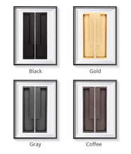Load image into Gallery viewer, INSPIRA LIFESTYLES - Lit Recessed Pull Handles - CABINET HARDWARE, DOOR PULLS, DRAWER PULLS, FURNITURE HANDLES, HARDWARE