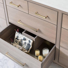 Load image into Gallery viewer, INSPIRA LIFESTYLES - Mar Knob & Pull Handles - CABINET HARDWARE, DRAWER PULLS, FURNITURE HANDLES, HARDWARE