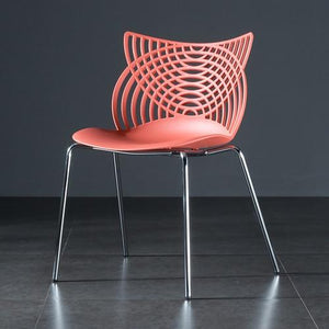 INSPIRA LIFESTYLES - Sonar Chair - CHAIR, CHAIRS, DINING CHAIR