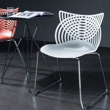 Load image into Gallery viewer, INSPIRA LIFESTYLES - Sonar Chair - CHAIR, CHAIRS, DINING CHAIR