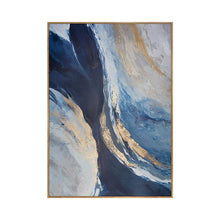 Load image into Gallery viewer, Cuvee Series: A.2 Abstract Oil Painting