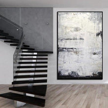 Load image into Gallery viewer, Mondo Abstract Oil Painting