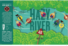 Load image into Gallery viewer, Hazy River (hazy IPA)