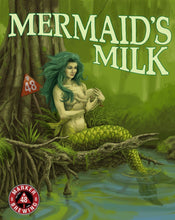 Load image into Gallery viewer, Mermaids Milk (milk stout)