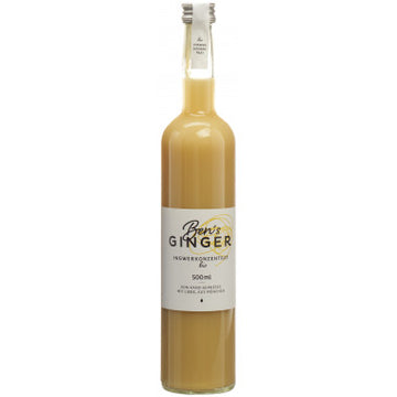Ben's Ginger 500ml