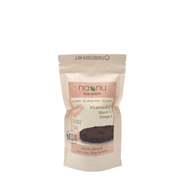 Naanu Cookies- Double chocolate - 7 Cookies