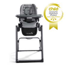 Load image into Gallery viewer, BABY JOGGER CITY BISTRO HIGH CHAIR