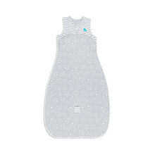 Load image into Gallery viewer, LTD SLEEP BAG 0.2 TOG GREY 6-18 MONTHS