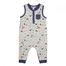Load image into Gallery viewer, BEBE BEAU DOG ROMPER 00