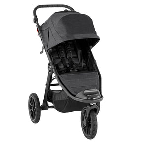 BABY JOGGER CITY ELITE 2 W/CSA GRANITE