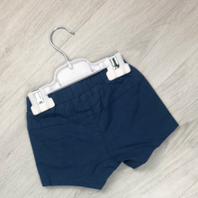 Load image into Gallery viewer, BEBE MAX WOVEN SHORTS 000