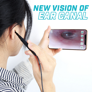 USB Ear Cleaner Endoscope