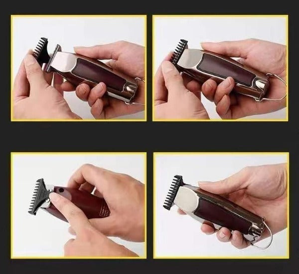 50% OFF Ultimate Electric Hair Clipper