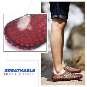Women Non-Slip Lightweight Beach Sandals